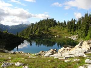 North Martins Lake