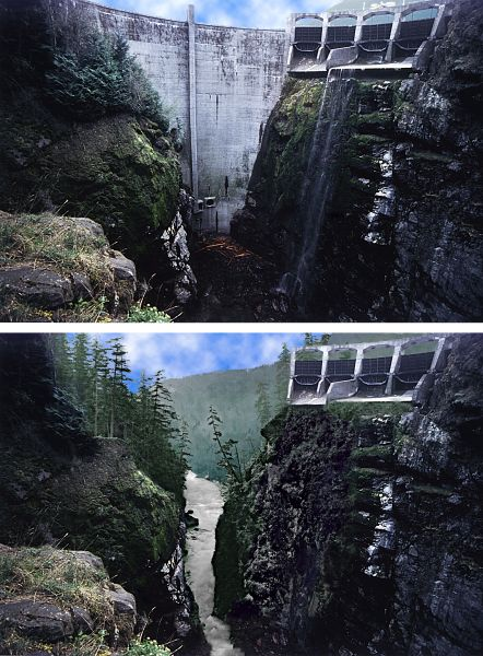 Elwha Before-After