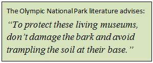 Park Literature